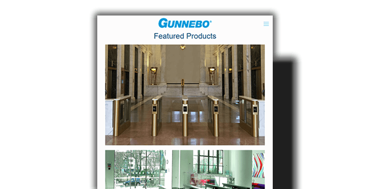 FireShot Pro Screen Capture #007 - 'Gunnebo US – Manufacturers and Suppliers of Turnstiles' - www_gunneboentrancesecurity_com